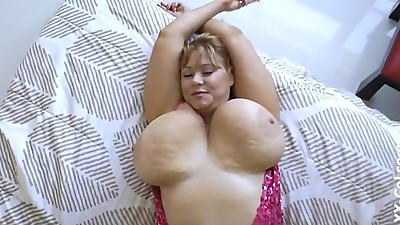 Very Big Natural Tits