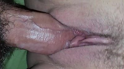 Wife CreamPie!!