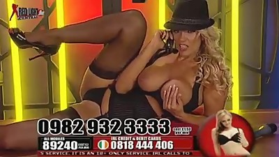 Red Light Central TV: 29JUL2011 Lucy..