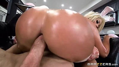 Brazzers - Easter Assfuck