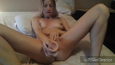 sexy milf kalie69 squirting compilation