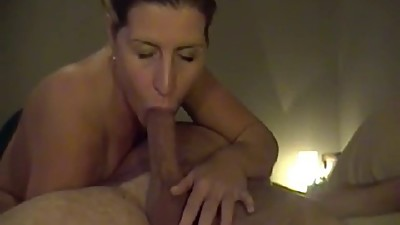 Best Milf Sucker Ever by TROC