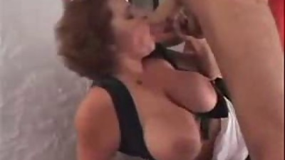 Mature maid love cocks