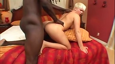 BBC IR fucks MILF and then NOT her..