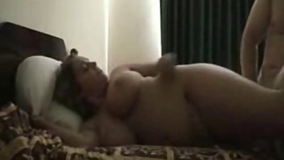 1ChubbyGirl - Great BBW Fuck -..