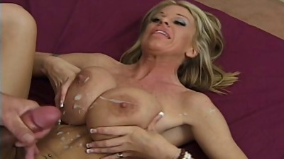 Olivia - Big Breasts of the West 1