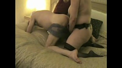 older couple pegging