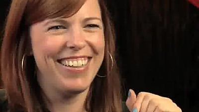 I love Amy Bruni