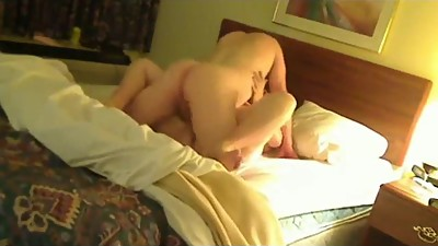 Older Man Fucks Girlfriend 2