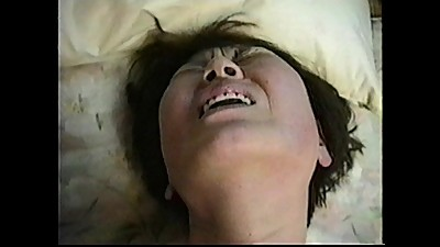 Japanese adulteress Mieko mother and..
