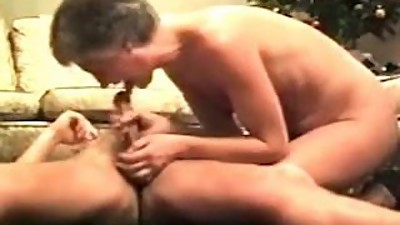 Amateur Old Couple ina a Cam R20