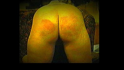 Spankybum Wife Bottom Spanked