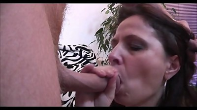 NOT POV: MATURE LOVER DRIVES HIM CRAZY