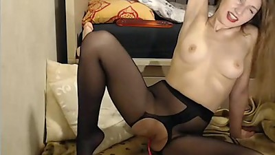 Webcam mature 09