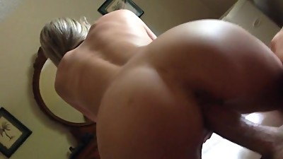 couple having good sex - part 5 wife..