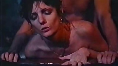 Honey Wilder In Unthinkable - 1984..