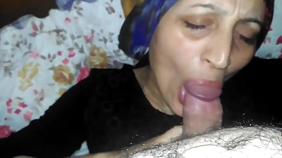 Amateur Old Turkish Blows